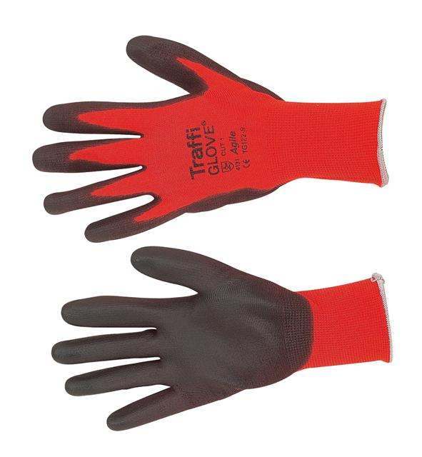 workman Gloves hire basingstoke