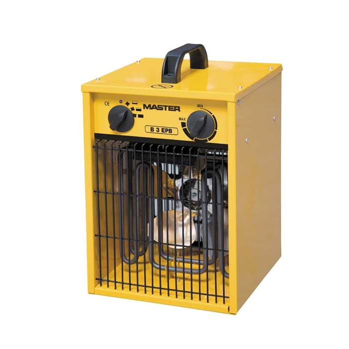 fan heater hire basingstoke