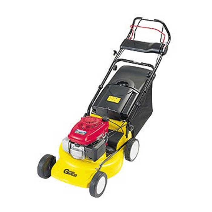 Petrol lawn mower hire basingstoke