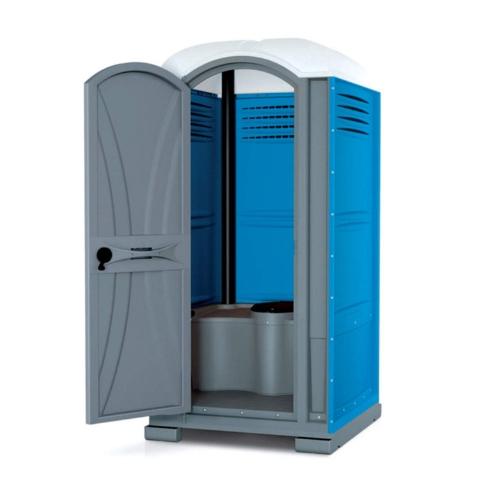 site toilet hire basingstoke