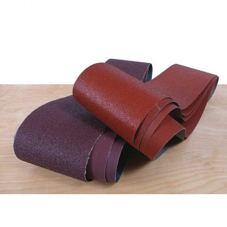 Sanding Belts hire basingstoke