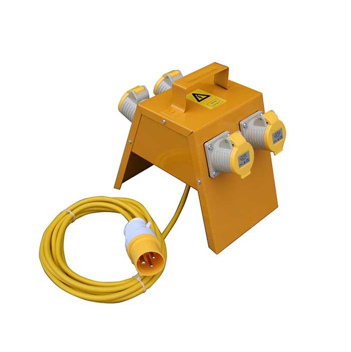 Splitter box hire basingstoke