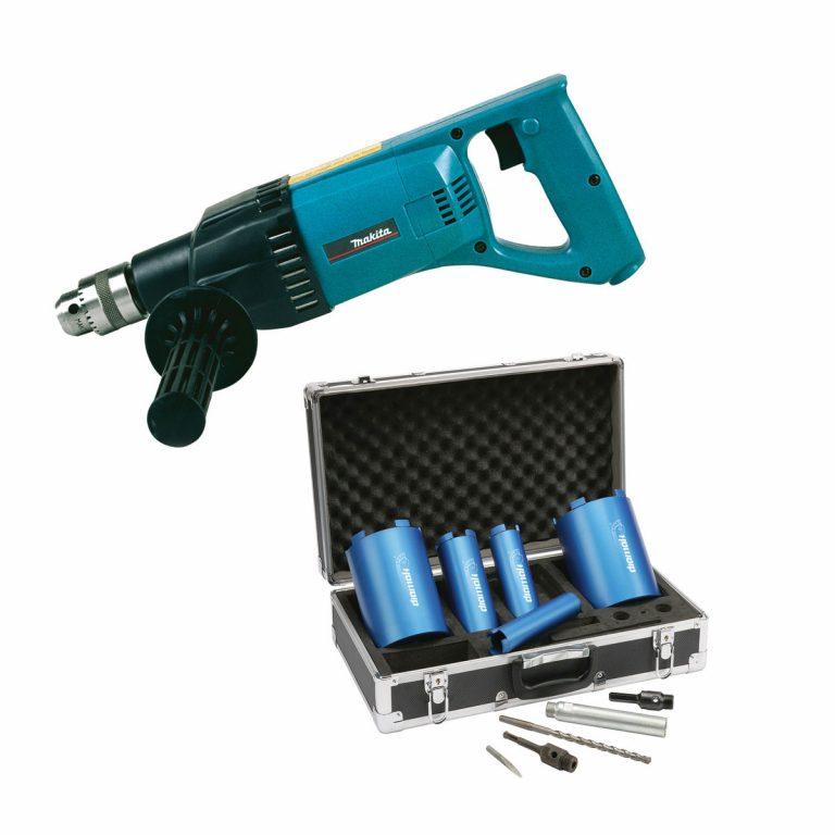 diamond core drill hire basingstoke