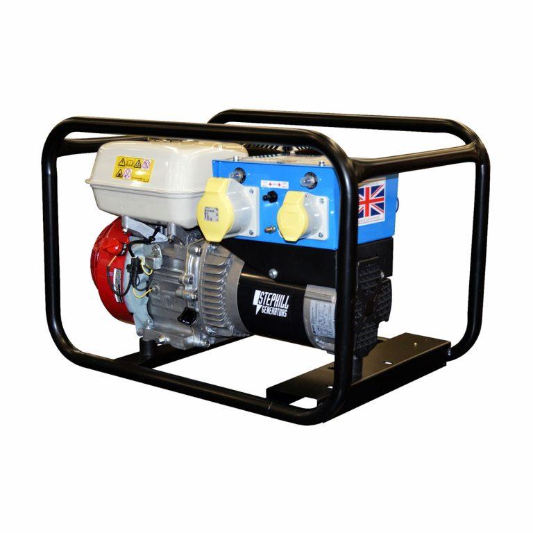 generator hire basingstoke