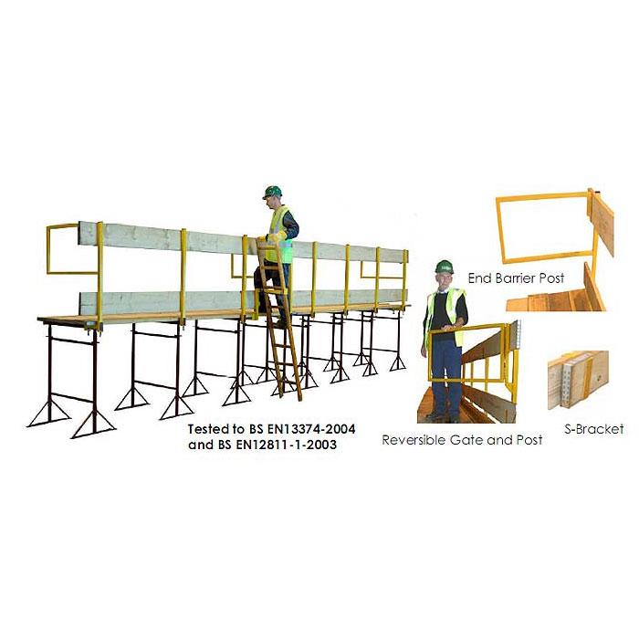 handrail hire basingstoke