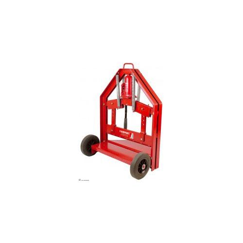 hydraulic block split hire basingstoke