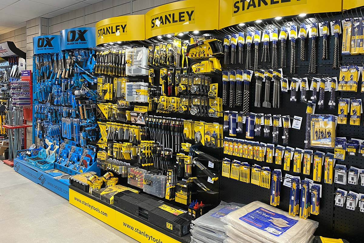 Champion Tool Hire Stanley Products For Sale