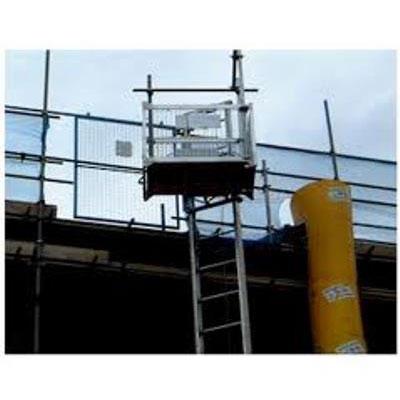 ladder hoist hire basingstoke