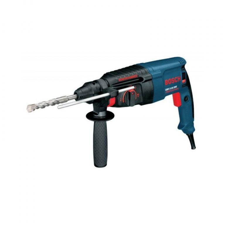 Rotary Hammer Drill hire basingstoke