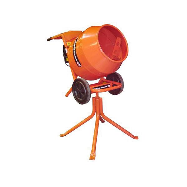 petrol mixer hire basingstoke
