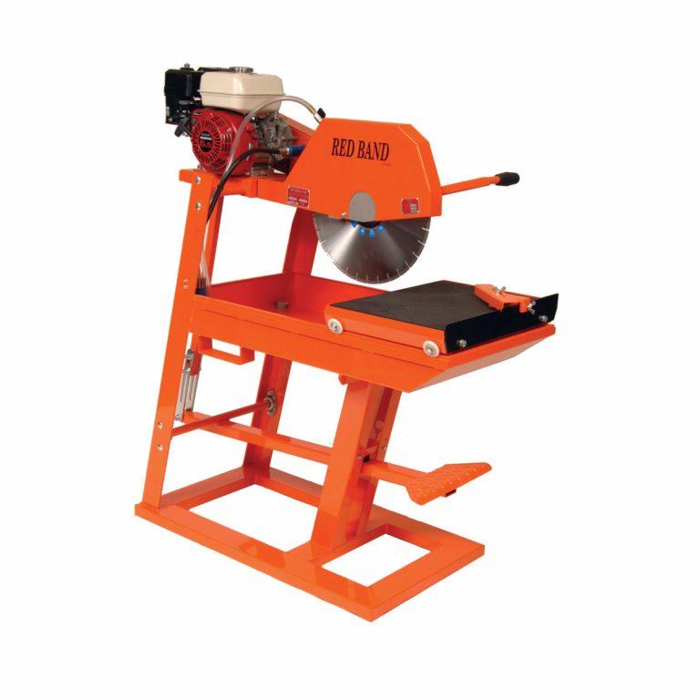 petrol saw bench hire basingstoke