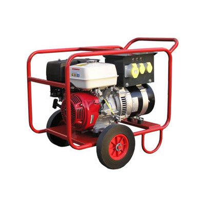 petrol welder hire basingstoke