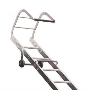 roof ladder hire basingstoke