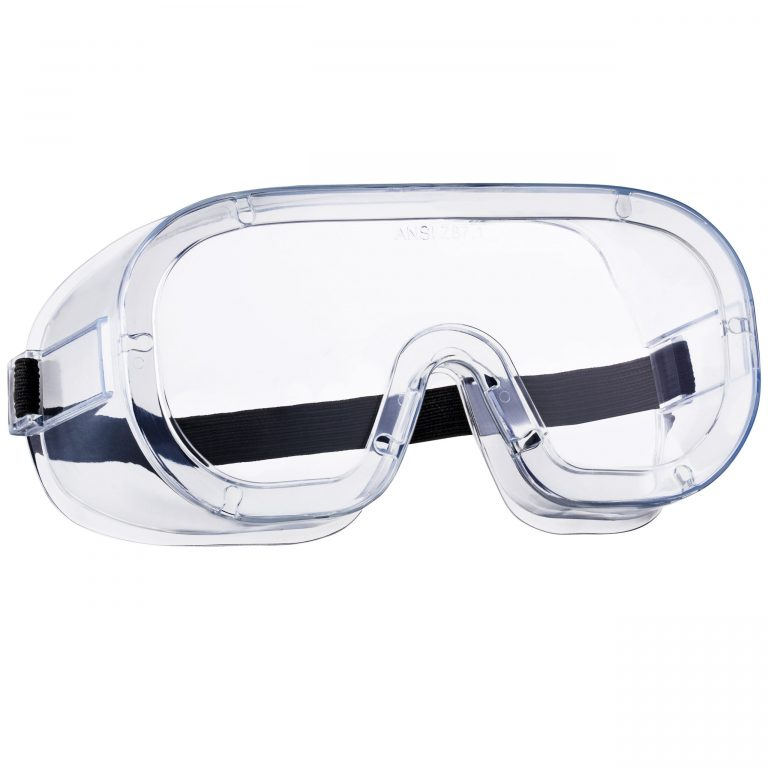 safety goggles hire basingstoke