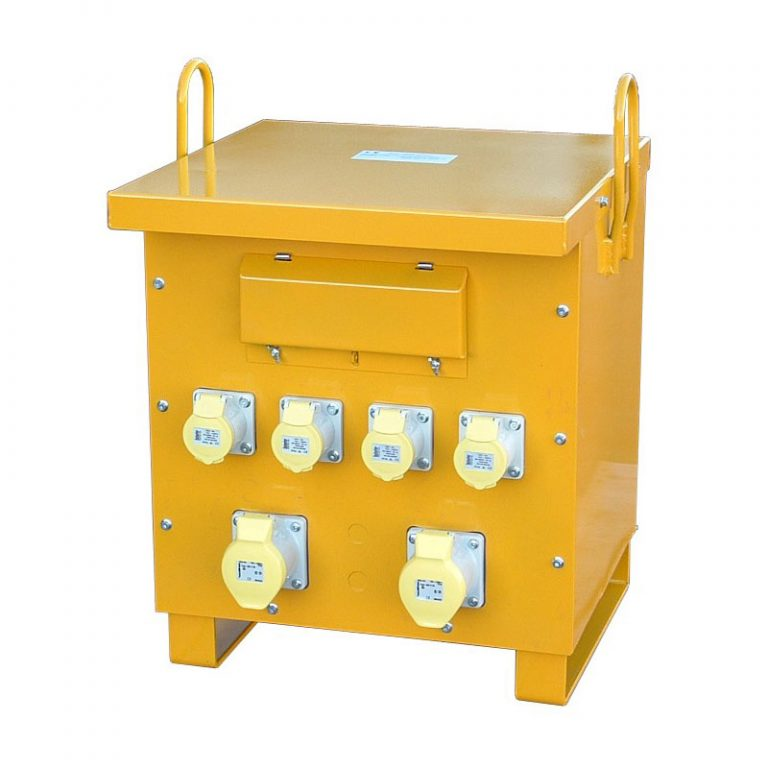 site transformer hire basingstoke