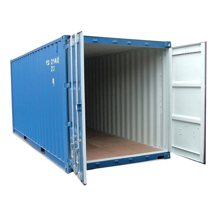 storage container hire basingstoke